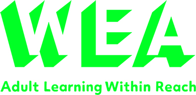 Logo Workers Education Association