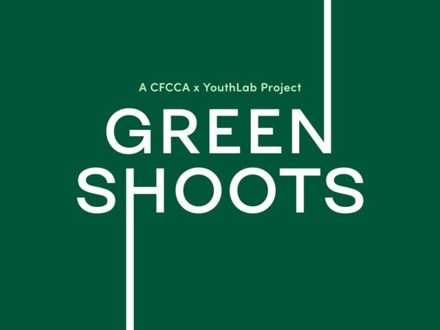 YouthLab Green Shoots logo